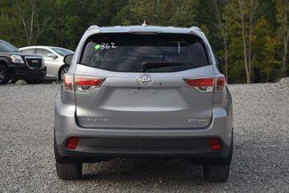 2015 Toyota Highlander XLE Naugatuck, Connecticut 3