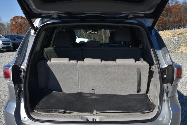2015 Toyota Highlander XLE Naugatuck, Connecticut 12