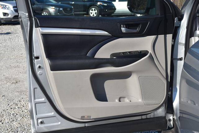 2015 Toyota Highlander XLE Naugatuck, Connecticut 21