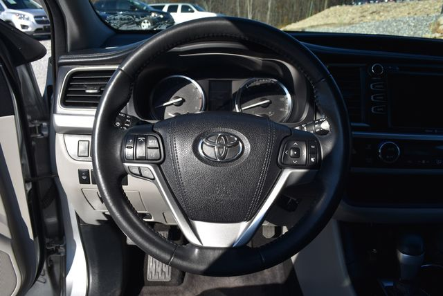 2015 Toyota Highlander XLE Naugatuck, Connecticut 23