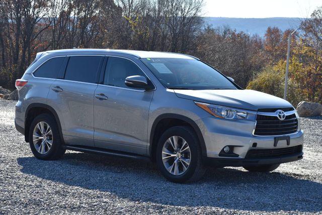 2015 Toyota Highlander XLE Naugatuck, Connecticut 6