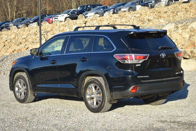 2015 Toyota Highlander XLE Naugatuck, Connecticut 2