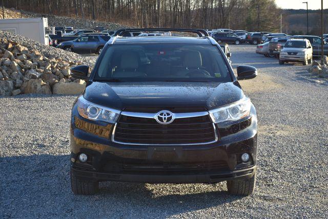 2015 Toyota Highlander XLE Naugatuck, Connecticut 7