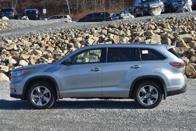 2015 Toyota Highlander Limited Naugatuck, Connecticut 1