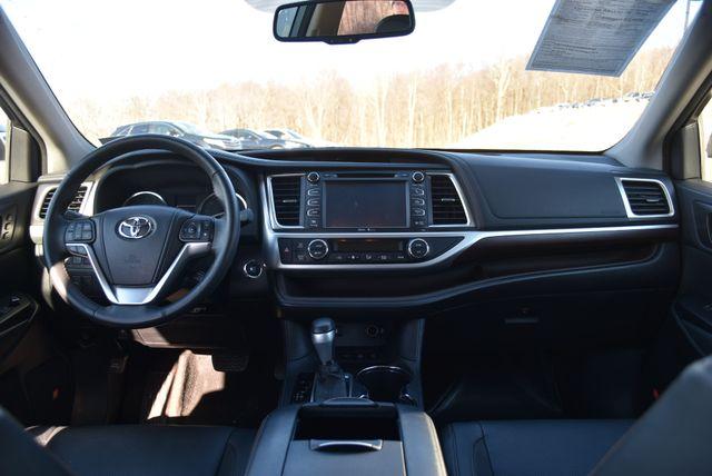 2015 Toyota Highlander Limited Naugatuck, Connecticut 14