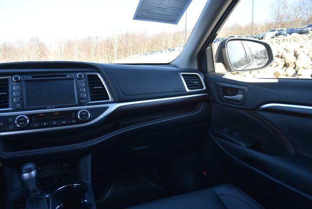2015 Toyota Highlander Limited Naugatuck, Connecticut 15