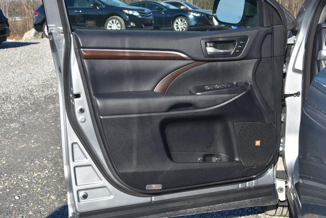 2015 Toyota Highlander Limited Naugatuck, Connecticut 17