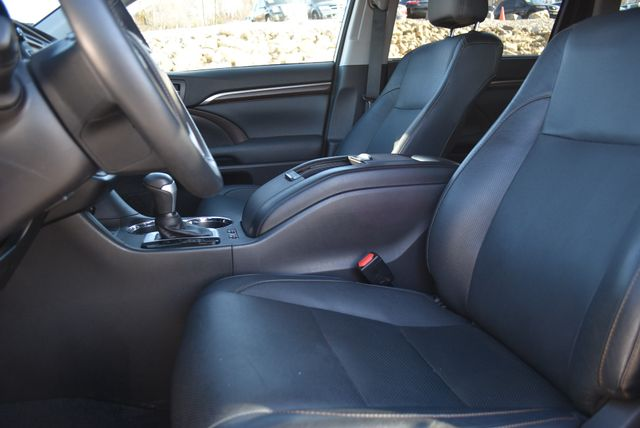 2015 Toyota Highlander Limited Naugatuck, Connecticut 18
