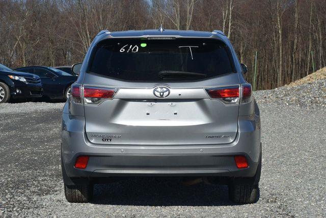 2015 Toyota Highlander Limited Naugatuck, Connecticut 3