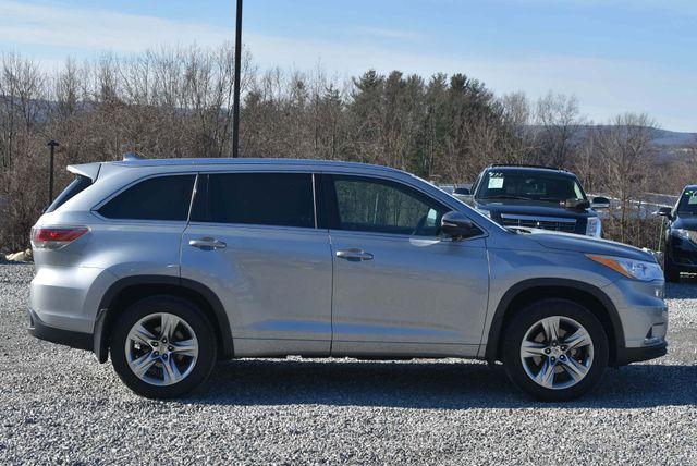 2015 Toyota Highlander Limited Naugatuck, Connecticut 5