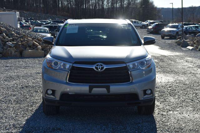 2015 Toyota Highlander Limited Naugatuck, Connecticut 7