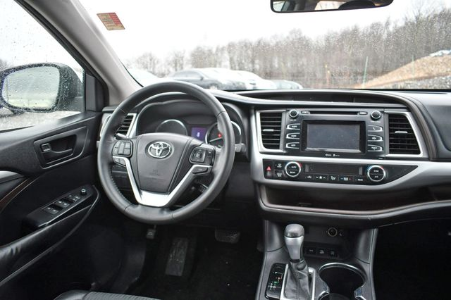 2015 Toyota Highlander LE Naugatuck, Connecticut 16