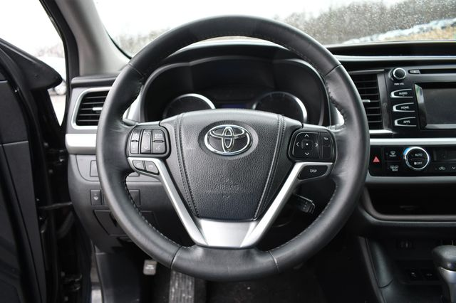 2015 Toyota Highlander LE Naugatuck, Connecticut 21
