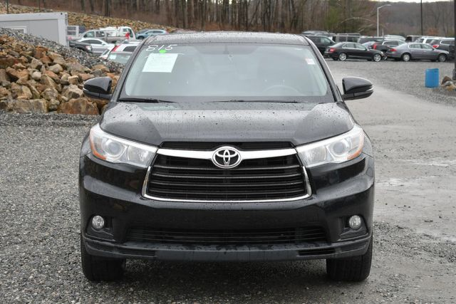 2015 Toyota Highlander LE Naugatuck, Connecticut 7