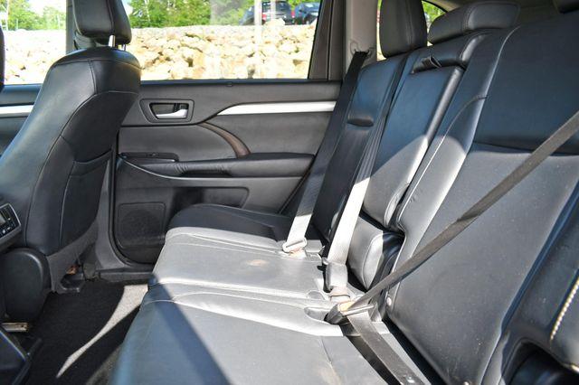 2015 Toyota Highlander XLE Naugatuck, Connecticut 13