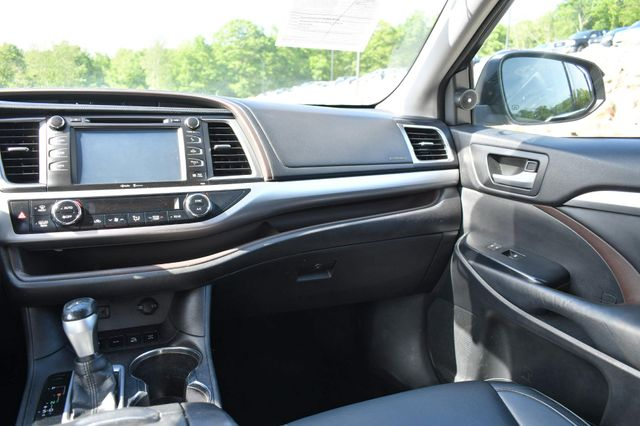 2015 Toyota Highlander XLE Naugatuck, Connecticut 16