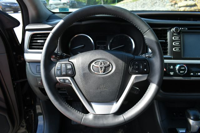 2015 Toyota Highlander XLE Naugatuck, Connecticut 20