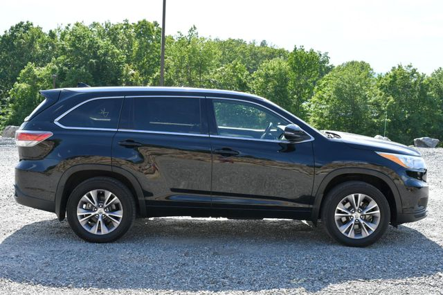 2015 Toyota Highlander XLE Naugatuck, Connecticut 5