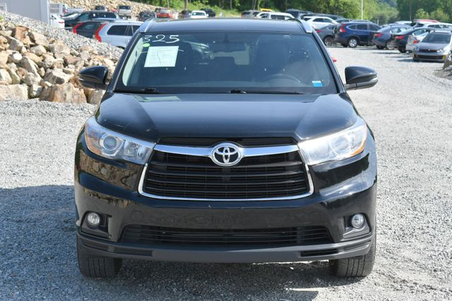 2015 Toyota Highlander XLE Naugatuck, Connecticut 7