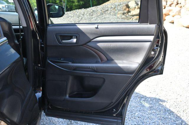 2015 Toyota Highlander XLE Naugatuck, Connecticut 9