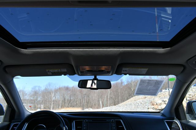 2015 Toyota Highlander XLE Naugatuck, Connecticut 22