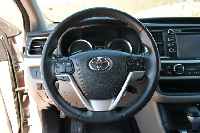 2015 Toyota Highlander XLE Naugatuck, Connecticut 25