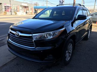 2015 Toyota Highlander LE Plus New Brunswick, New Jersey 7