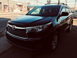2015 Toyota Highlander LE Plus New Brunswick, New Jersey 3