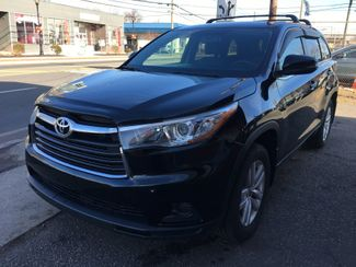 2015 Toyota Highlander LE Plus New Brunswick, New Jersey 4