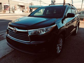 2015 Toyota Highlander LE Plus New Brunswick, New Jersey 2