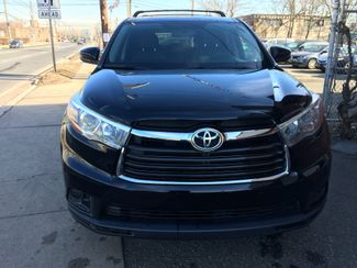 2015 Toyota Highlander LE Plus New Brunswick, New Jersey 6