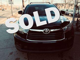 2015 Toyota Highlander LE Plus New Brunswick, New Jersey