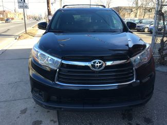 2015 Toyota Highlander LE Plus New Brunswick, New Jersey 5