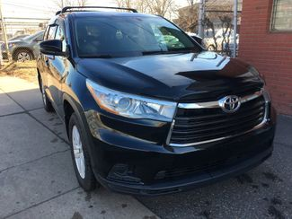 2015 Toyota Highlander LE Plus New Brunswick, New Jersey 24
