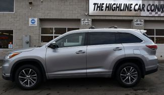 2015 Toyota Highlander XLE Waterbury, Connecticut 4