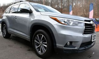 2015 Toyota Highlander XLE Waterbury, Connecticut 9