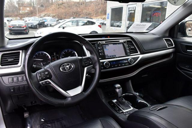 2015 Toyota Highlander XLE Waterbury, Connecticut 20