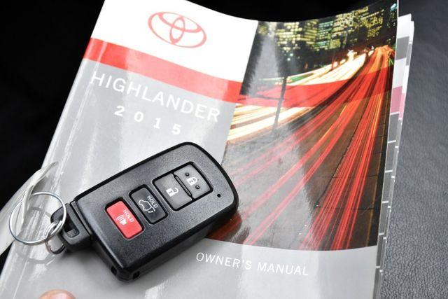 2015 Toyota Highlander XLE Waterbury, Connecticut 51