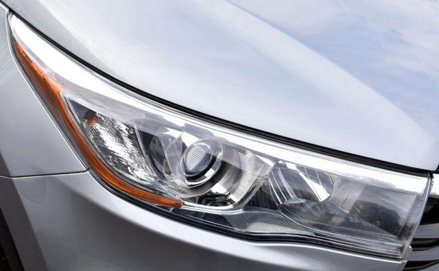 2015 Toyota Highlander XLE Waterbury, Connecticut 11
