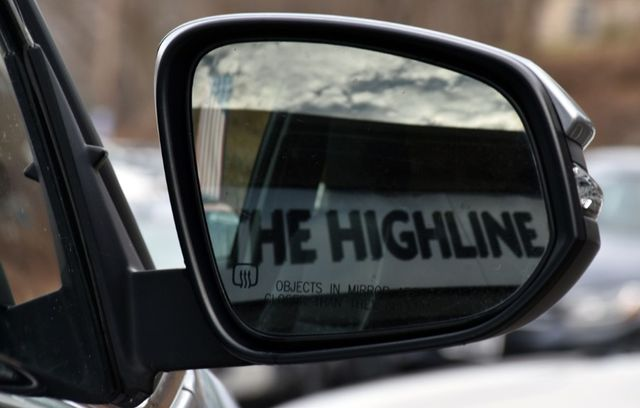 2015 Toyota Highlander XLE Waterbury, Connecticut 14