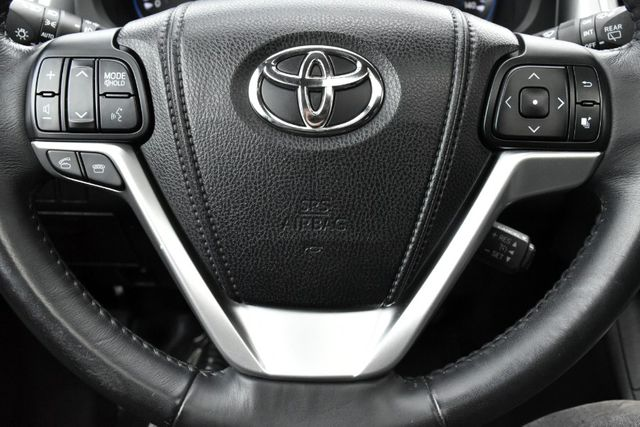 2015 Toyota Highlander XLE Waterbury, Connecticut 40