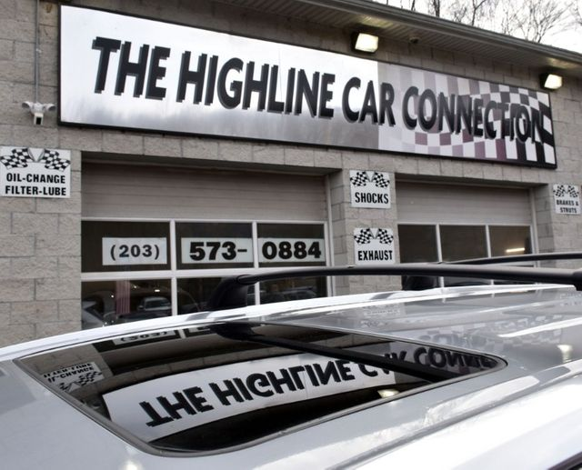 2015 Toyota Highlander XLE Waterbury, Connecticut 43