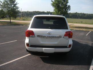 2015 Toyota Land Cruiser Chesterfield, Missouri 6