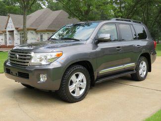 2015 Toyota Land Cruiser in Marion, Arkansas 72364