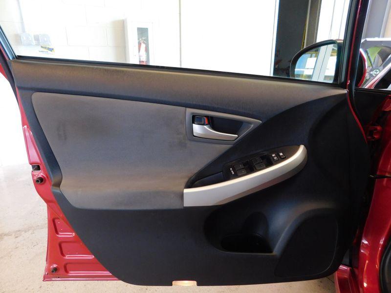2015 Toyota Prius II  city TN  Doug Justus Auto Center Inc  in Airport Motor Mile ( Metro Knoxville ), TN