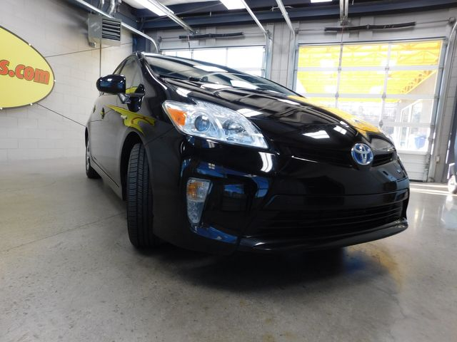 2015 Toyota Prius Two in Airport Motor Mile ( Metro Knoxville ), TN 37777