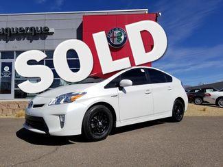 2015 Toyota Prius Five in Albuquerque New Mexico, 87109