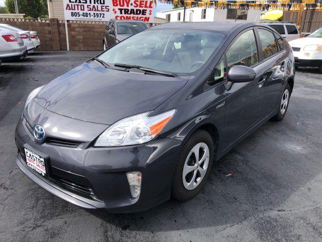 2015 Toyota Prius Two in Arroyo Grande, CA 93420