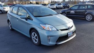 2015 Toyota Prius One | Ashland, OR | Ashland Motor Company in Ashland OR