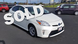 2015 Toyota Prius Three | Ashland, OR | Ashland Motor Company in Ashland OR